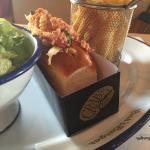 ภาพถ่ายของ Crab's Burger