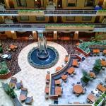 Foto de Embassy Suites by Hilton San Antonio - International Airport