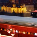 Bild från MOZAIC Sky Restaurant