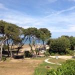 Foto de Le Domaine de la Mer