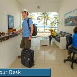 Tour Desk - Get the best tours while in Galapagos