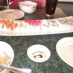 Zdjęcie U-Mami Sushi