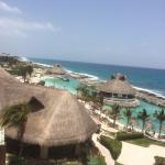 Foto de Heaven at the Hard Rock Hotel Riviera Maya