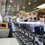 Foto de Penny's Diner