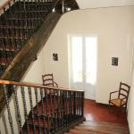 La belle montée d'escalier provençale