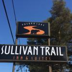 Foto de Sullivan Trail Inn & Suites