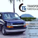 Transportur Guayabitos