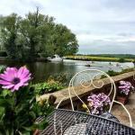 River Tea Rooms