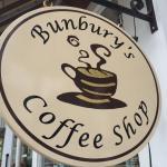 Bunburys Coffee Shop