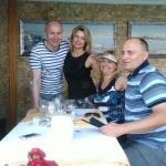 Фотография Saray Cafe Restaurant