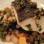 Foto de La Posta Restaurant