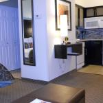 Renovated Studio Suite and Kitchen