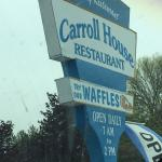 Carroll House Restaurant