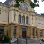 Photo de Musée d'Art et d'Histoire