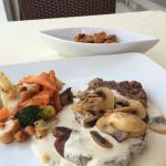 Food - Gran Maison Photo