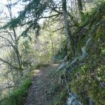 Felsenweg Höchenschwand