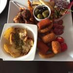 Restaurant de Gouden Leeuw