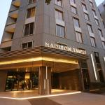 Photo de Madison Taipei Hotel