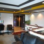 Hotel Lobby - Reception