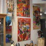 Contemporary Native American Arts & Crafts