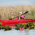 Kayaking/canoe trail
