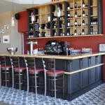 Restaurant Le Tablier, Saint Contest