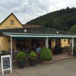 Das Landhaus Michler in Schönau