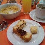 Faros II Hotel Photo