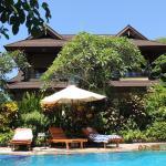 Foto de Sri Phala Resort & Villa