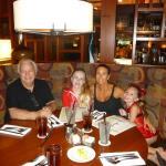 Jess, Kylie, Cynthia, Kaitlyn