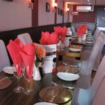 Zeera Indian Restaurant and Takeaway Foto