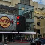 Фотография Hollywood Rock Cafe