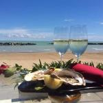Foto de BA Beach presso Bagni Antonio