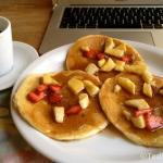 Foto de El Hostal Bed and Breakfast