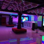 The best Arabian food, shisha, entertainment and dessert place in the UK��