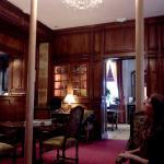 Foto de Amarante Beau Manoir Hotel