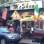 Mc Shea's Restaurant & Bar