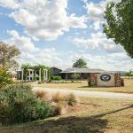 Welcome to Owl Head Lodge, Gulgong NSW Australia
