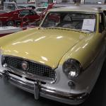 The Bennett Classics Antique Car Museum