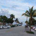 Foto de Napoli Belmar Resort