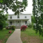 Hamner House