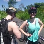 Photo de We Are Family Bali Cycling Tours