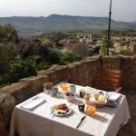 Foto de Esbelli Evi Cave Hotel