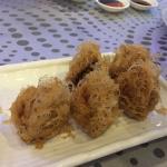 Delicious Traditional Dim Sum