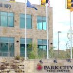 Park City Visitor Information Center, Park City, Utah