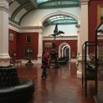 Elder Wing of Australian Art