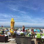 Foto van Oase Beach Club