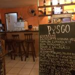Pysco Restaurante-Bar