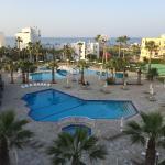 Pool - Papantonia Hotel Apartments Photo
