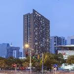 Citadines Xinghai Suzhou Foto